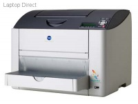Konica Minolta 2430DL Colour Laser Photo