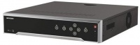 Hikvision 16-Channel Embedded NVR with PoE 4x SATA Hard Drive Photo