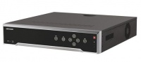 Hikvision 16-Channel Embedded NVR with 4x SATA Photo