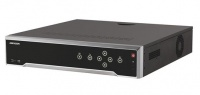 Hikvision 32 channel 256Mbps 4K NVR with 16x POE ports Photo