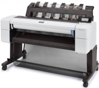 "HP DesignJet T1600 36"" PostScript Printer Photo"