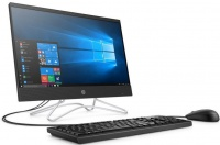 """HP 200 G3 21.5"""" FHD anti-glare WLED-backlit Core i3-8130U 3.4GHz 1TB All-In-One PC with Windows 10 Pro Photo"""