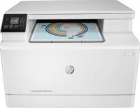 HP Colour LaserJet Pro MFP M182n A4 Colour MFP Printer Print Copy Scan USB LAN Photo