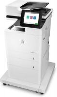 HP LaserJet Enterprise MFP M635fht 4-1 mono Printer Print Copy Scan Fax Duplex ADF USB LAN Photo