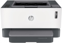 HP Neverstop Laser 1000n A4 Mono Printer USB LAN Photo