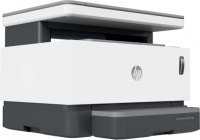 HP Neverstop Laser 1200n All in one A4 mono Printer Print / Copy / scan USB LAN Photo