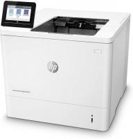 HP LaserJet Enterprise M611DN A4 Mono Laser Printer with Duplex USB LAN Photo