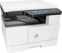 HP LaserJet MFP M438n 3in1 A3 mono Printer Print Scan Copy USB LAN Photo