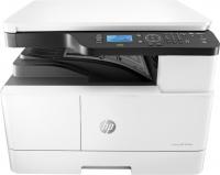 HP LaserJet MFP M442dn 3in1 A3 mono Printer Print Scan Copy Duplex LAN USB Photo