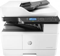 HP LaserJet MFP M443nda 3in1 A3 Mono printer Print Copy Scan Duplex USB LAN Photo