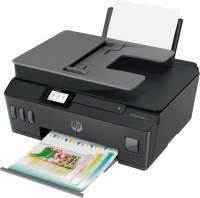 HP Y0F71A Smart Tank 615 Wireless All-in-One A4 Colour Printer Copy Scan Fax Wifi USB Photo
