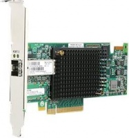 HP HPE StoreFabric SN1100Q 16Gb 1 port Fibre Channel Host Bus Adapter Photo