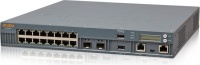 HP HPE Aruba 7010 16 Port Gigabit 150W PoE & 2x SFP 32 Access Point and 2K Clients Controller Photo