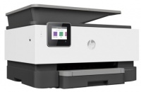 HP OfficeJet Pro 9013 Multifunction Printer with Fax Photo