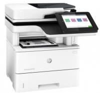 HP LaserJet Enterprise M527f Office Laser Multifunction Printers with Fax Photo