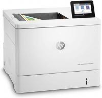 HP M555dn A4 Colour LaserJet Enterprise Printer Duplex USB LAN Photo
