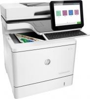 HP Colour LaserJet Enterprise Flow MFP M578c multifuntion A4 Printer Print Copy Scan Fax USB LAN Photo