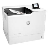 HP Color LaserJet A4 Enterprise M652n Printer Photo