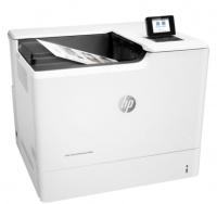 HP Color LaserJet A4 Enterprise M652dn Printer Photo