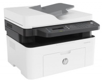 HP Laser 137fnw Personal Laser Multifunction Printer with Fax Photo