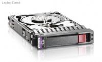 HP 600GB 12G SAS 15K rpm SFF SC Enterprise Hard Drive Photo