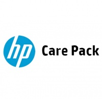 HP 1 Year Post Warranty Next Business Day Defective Media Retention Colour LaserJet ent MFP M68x Hardware support Photo