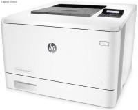 HP Colour LaserJet Pro M452nw Laser Printer Photo