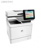 HP Color LaserJet Ent Flow MFP M577c Print Copy Fax Scan Photo