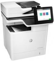 HP M631dn LaserJet Enterprise Multifunction Printer Photo