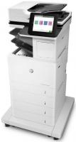 HP M631z LaserJet Enterprise Multifunction Printer with Fax Photo