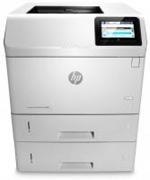 HP LaserJet Managed M605xm Mono Laser Printer Photo