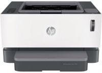 HP 5HG74A Neverstop Laser 1000N A4 Black and White Laser Printer Photo