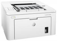 HP G3Q46A Laserjet Pro M203DN Personal Mono Laser Printers Photo
