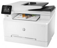 HP T6B82A Laserjet pro Colour M281FDW Multifunction Printer with Fax Photo