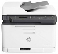 HP Colour LaserJet 179fnw Multifunction Printer with Fax Photo