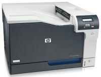 HP Colour LaserJet CP5225dn USB Printer Photo