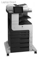 HP LaserJet Enterprise 700 M725z Multifunction Printer with fax Photo