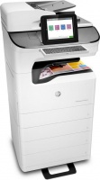 HP PageWide Enterprise color 785zs Multifunction Printer with Fax Photo