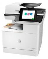 HP M776dn Color LaserJet Enterprise Office Laser Multifunction Printer Photo