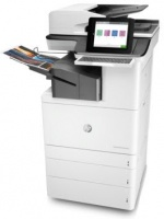 HP M776zs Enterprise Flow Office Color Laser Multifunction Printers with Fax Photo