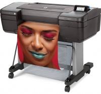"HP DesignJet Z9 24"" Postscript Printer Photo"