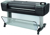 "HP DesignJet Z9 44"" Postscript Printer Photo"