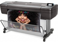 """HP DesignJet Z9dr 44"""" V-Trimmer Printer Photo"""