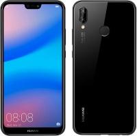 """Huawei P20 Lite Black 5 84"""" FHD Kirin 6594 x Cortex-A53 2.36GHz 4 x Cortex-A53 1.7GHz 32GB Android 8.0 Smart Cellphone Cellphone Photo"""