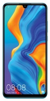 "Huawei P30 Lite Peacock Blue 6.15"" TFT LCD Kirin 710 Octa-core 128GB Android 9.0 Smart Cellphone Photo"