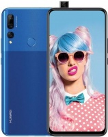"""Huawei Y9 prime 2019 6.59"""" LCD - Sapphire Blue Cellphone Photo"""