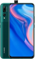 """Huawei Y9 prime 2019 6.59"""" LCD - Emerald Green Cellphone Photo"""