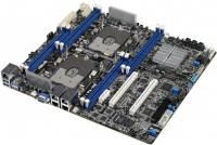 Intel Asus Z11PA-D8 C621 / LGA 3647 Server Motherboard Photo