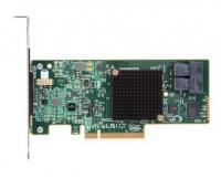 Intel Umbrella Canyon 12Gb/s SAS & 6Gb/s SATA - 8 port Raid card Photo