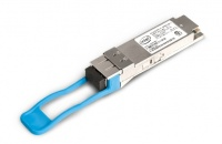 Intel Ethernet QSFP SR Optic Photo